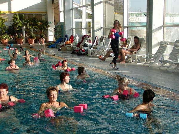 Watzenborn Schwimmbad